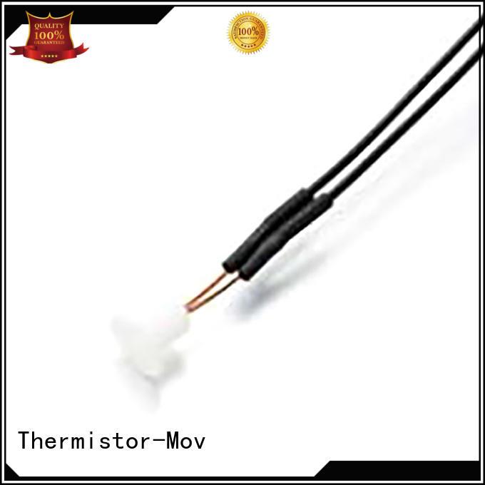 NTC Type Temperature Sensor encapsulated by ceramic cap(JXW-072)