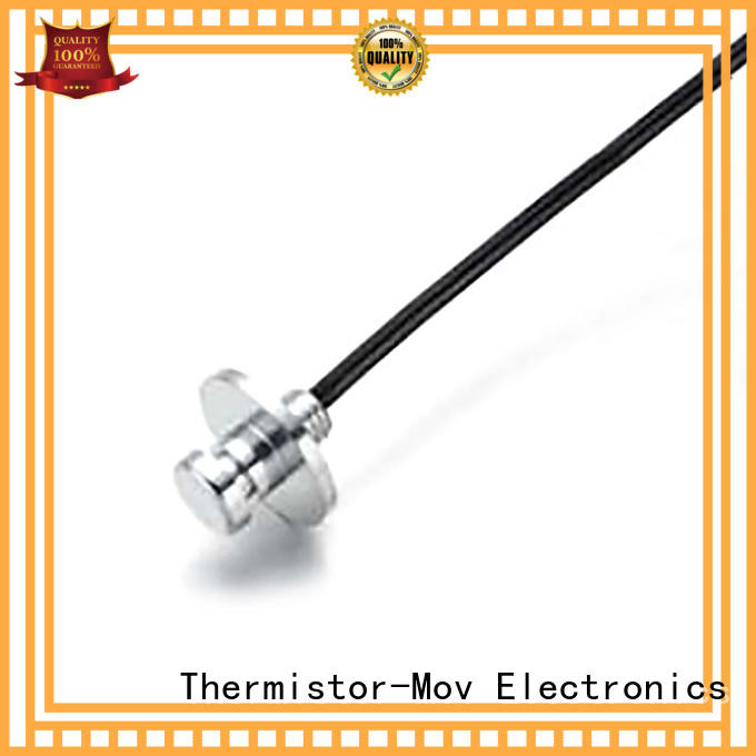 PTC Thermal Sensor Temperature sensor epoxy encapsulated with component(JXW-103)