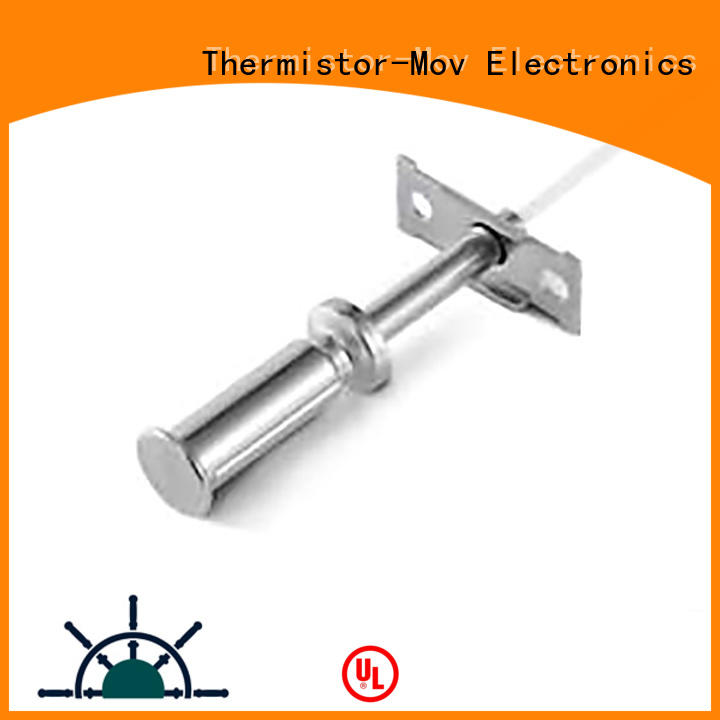Thermistor-Mov environmental ntc temperature sensor with Safety monitoring system for switching mode power supply