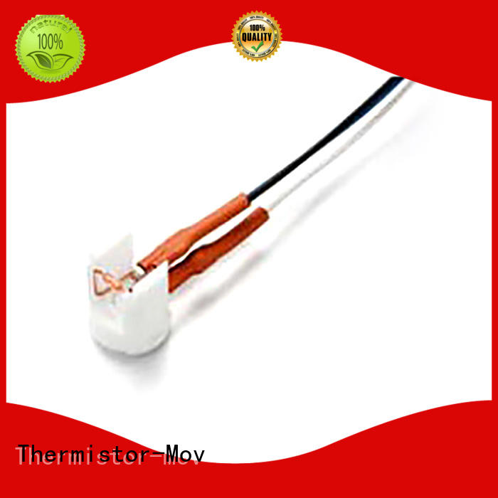 sensing ptc thermistor sensor with good performance for compressor Thermistor-Mov