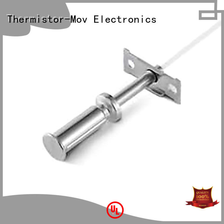 Thermistor-Mov hvr ptc temperature sensor with good performance for transformer