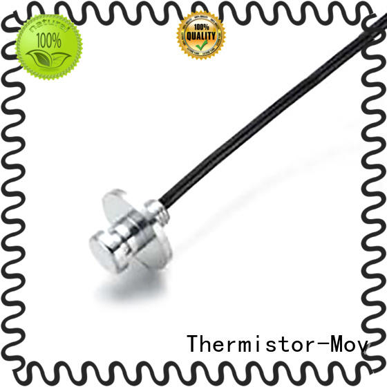 Thermistor-Mov new-arrival thermal sensor with good performance for adapter