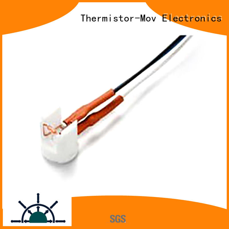 waveform temperature probe sensor with good performance for wireless lan Thermistor-Mov