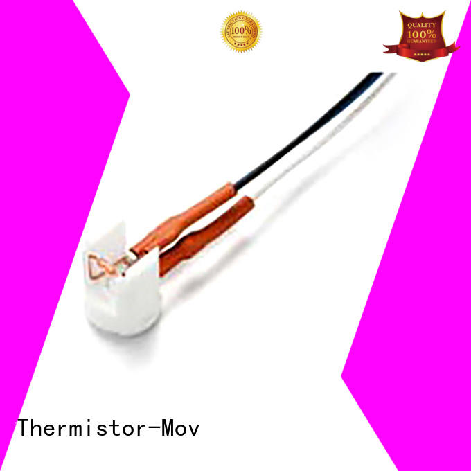 Thermistor-Mov item thermistor sensor with good performance for isdn equipment