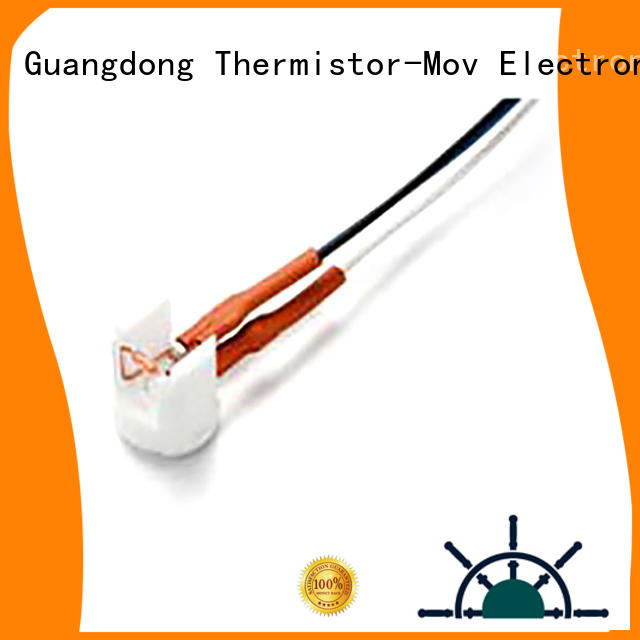special ptc temperature sensor sensing with good performance for compressor