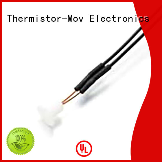 industry-leading electronic temp sensor with Safety monitoring system for digital meter Thermistor-Mov