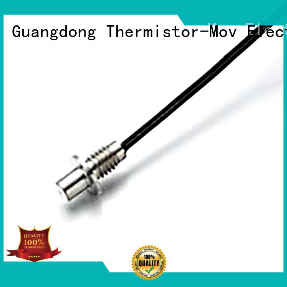 Temperature Control Sensor epoxy encapsulated with stainless steel housing(JXW-104)