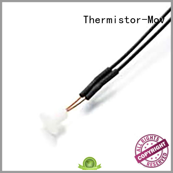 Thermistor-Mov hne high temperature sensor with Safety monitoring system for telecom server