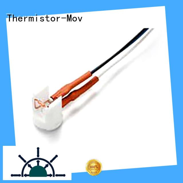 minute precision temperature sensor current for digital meter Thermistor-Mov