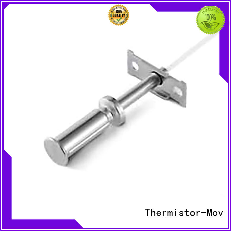 series ntc probe temperature sensor hng for motor Thermistor-Mov