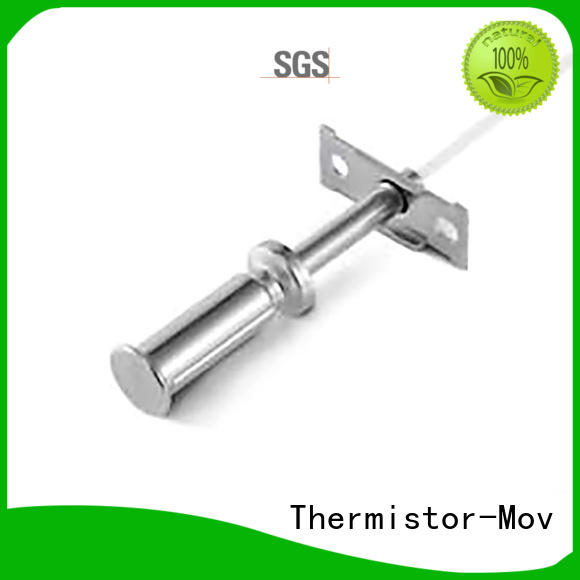 Thermistor-Mov hot-sale small temperature sensor with good performance for telecom server