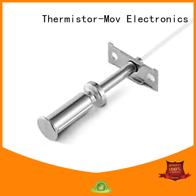 Thermistor-Mov highest sensor ntc with Safety monitoring system for compressor