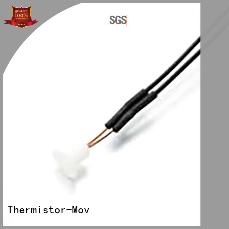 low-cost thermal sensor temperature with Safety monitoring system for switching mode power supply
