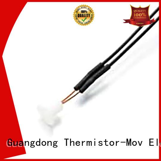 Thermistor-Mov high-energy thermistor sensor with Wide resistance range for telecom server