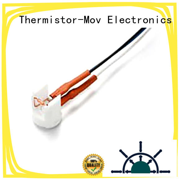 Thermistor-Mov ptc ptc temperature sensor with Safety monitoring system for telecom server