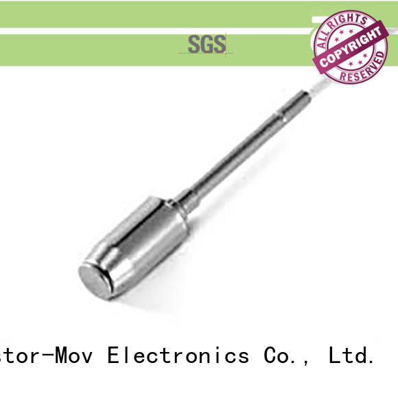 Thermistor-Mov chip high accuracy temperature sensor with Wide resistance range for isdn equipment
