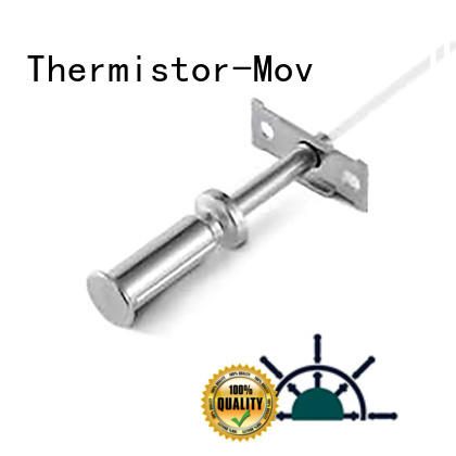 Thermistor-Mov highest thermistor temperature sensor with good performance for wireless lan