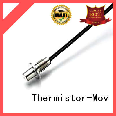 low-cost ptc temperature sensor chip with Safety monitoring system for adapter