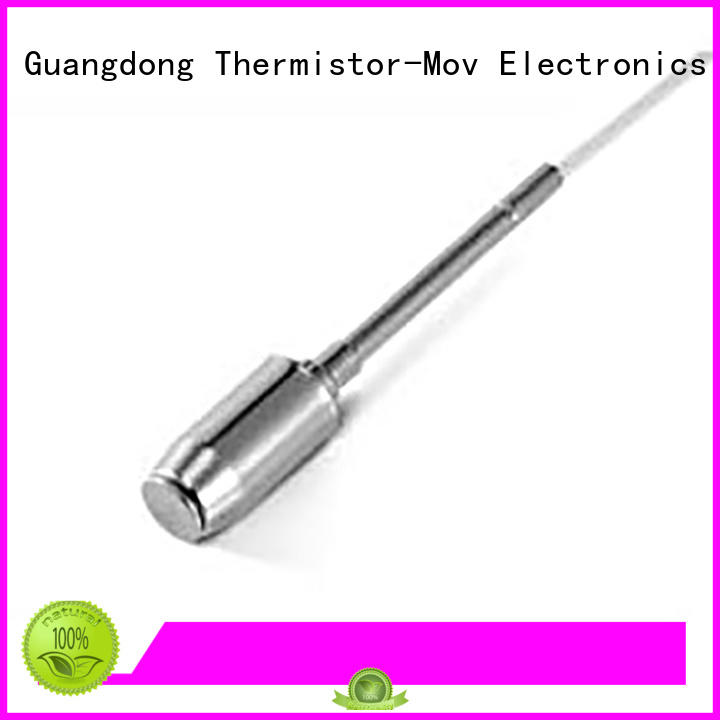 temperature probe sensor impact with good performance for compressor