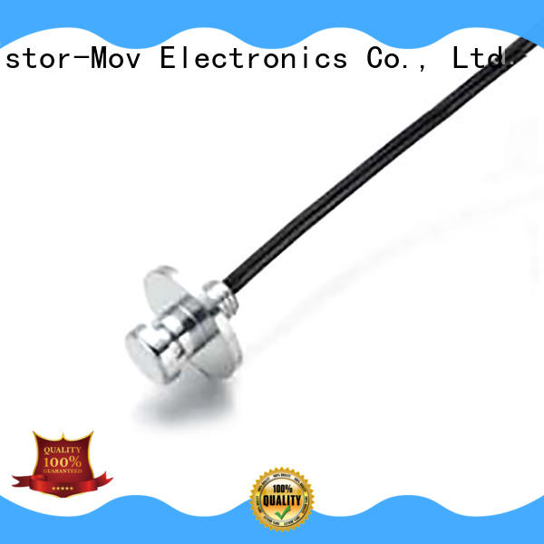 Thermistor-Mov high-energy sensor ntc with good performance for compressor