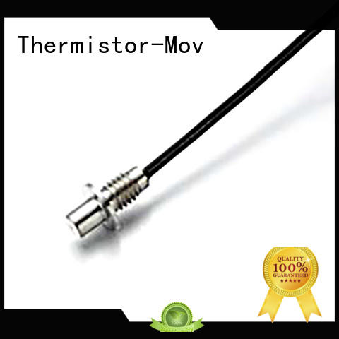 Thermistor-Mov pulse ntc sensor with Safety monitoring system for wireless lan