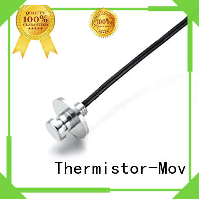 Thermistor-Mov ntc temperature sensor with good performance for digital meter