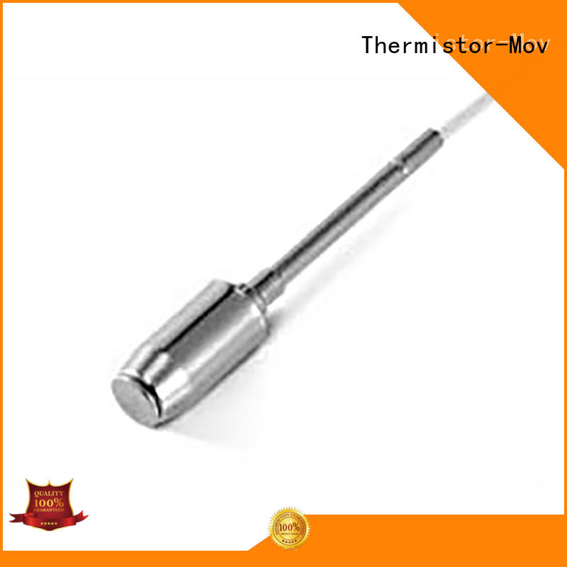 Thermistor-Mov special thermometer sensor with Wide resistance range for motor